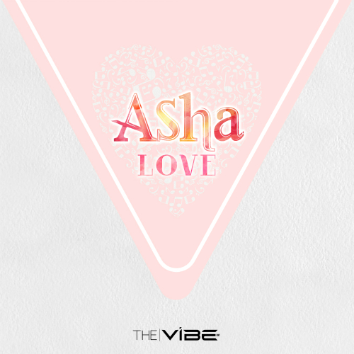 [Single] Asha – LOVE (Made in THE VIBE)