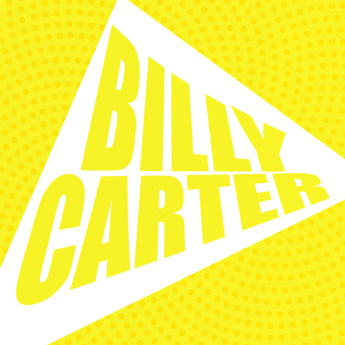 Billy Carter – The Yellow – EP