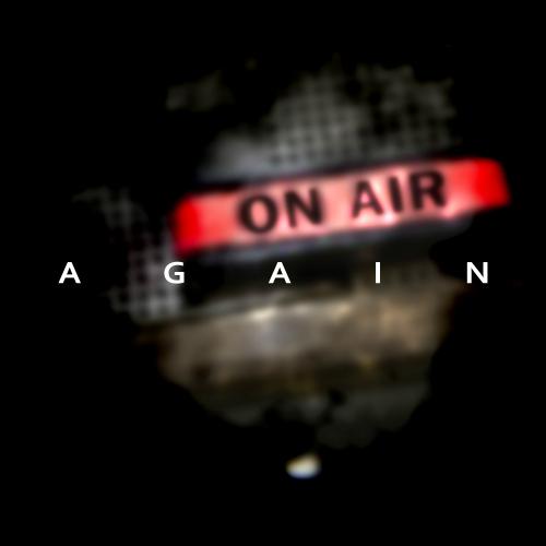 [Single] On Air – Again