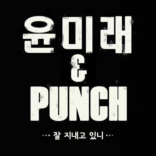 [Single] Yoon Mi Rae, Punch – How Are You?