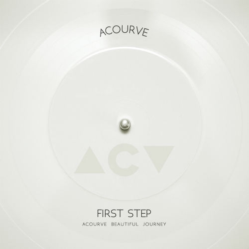 Acourve – FIRST STEP