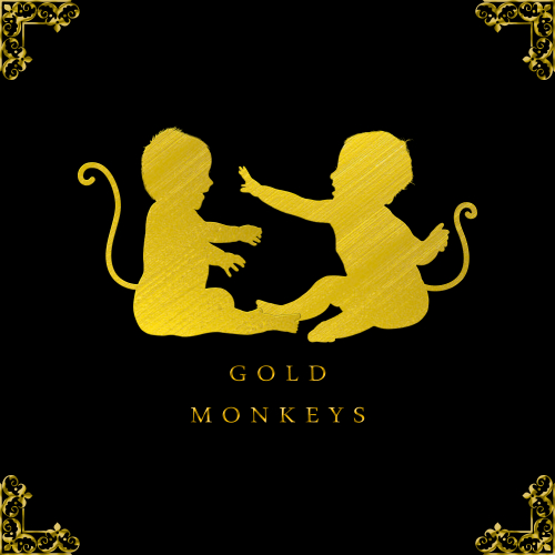 [Single] Goldmonkeys – Let`s Go High