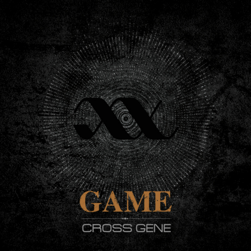 CROSS GENE – Game – EP