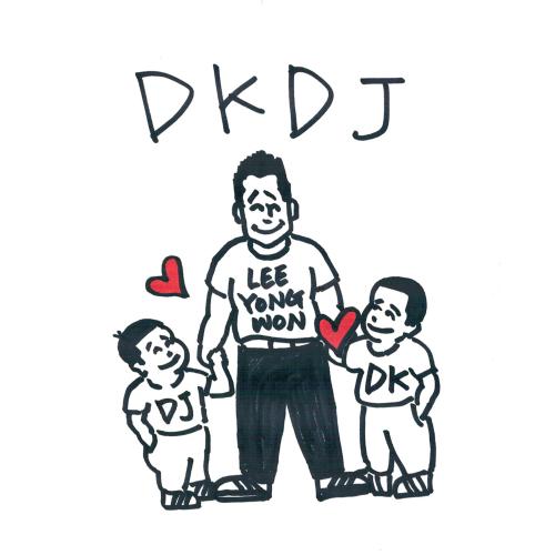 [Single] Lee Yong Won – DKDJ