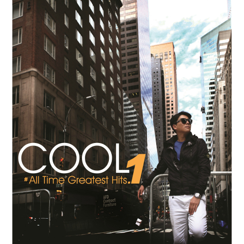COOL – COOL : All Time Greatest Hits Part.1
