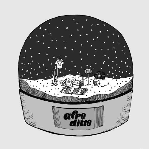 [Single] Afrodino – 공간