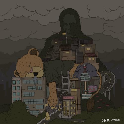 [Single] Simba Zawadi – 계모