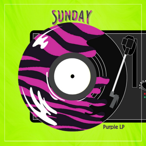 [Single] Purple LP – Sunday