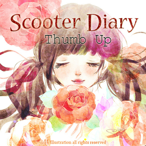 [Single] Scooter Diary – Thumb Up