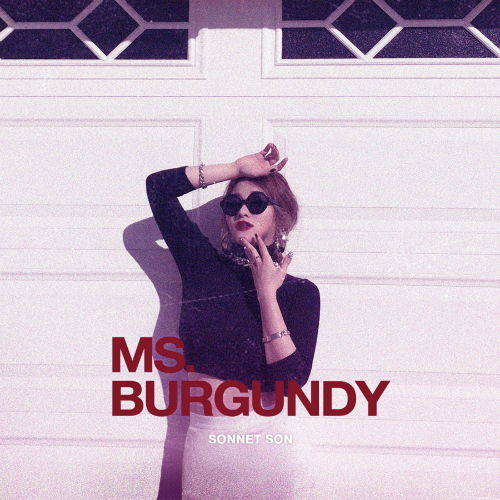 [Single] Sonnet Son – MS. BURGUNDY