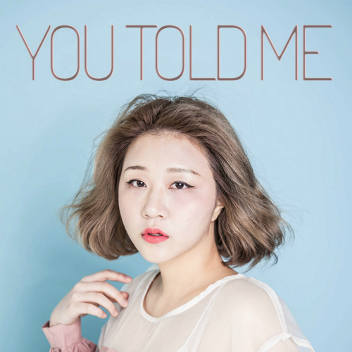 [Single] Jeon Jiae – You Told Me