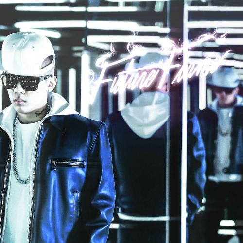 [Single] Dok2 – Future Flame