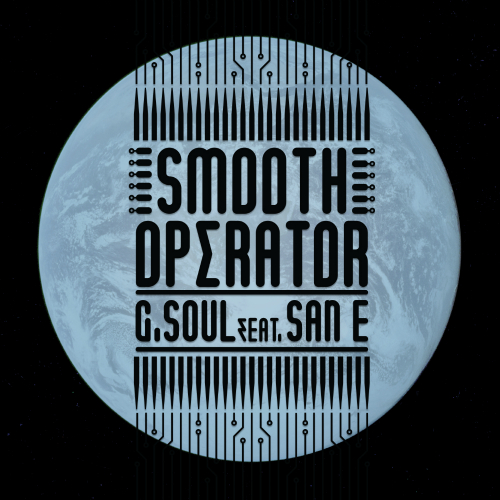 [Single] G.Soul – Smooth Operator (ITUNES PLUS AAC M4A)