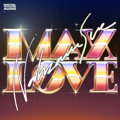 [Single] Nahzam Sue – Max Love