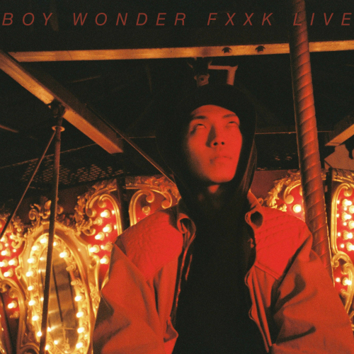 [Single] Boy Wonder – Fxxk Live
