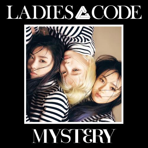 [Single] LADIES' CODE – MYST3RY (ITUNES PLUS AAC M4A)