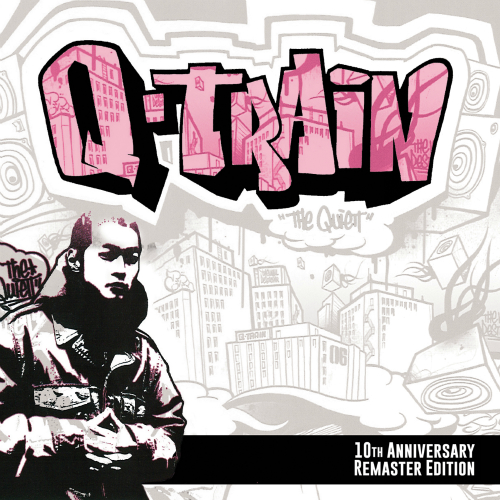 The Quiett – Q Train (Remaster)