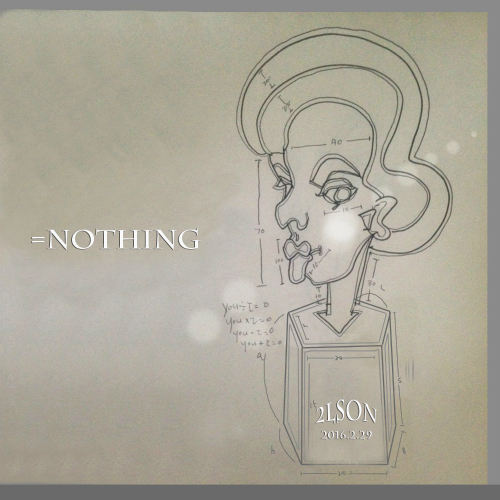 [Single] 2LSON – Nothing