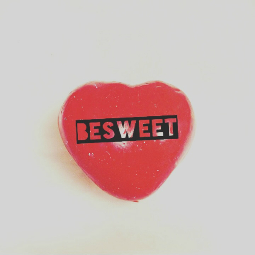 [Single] Besweet – BESWEET