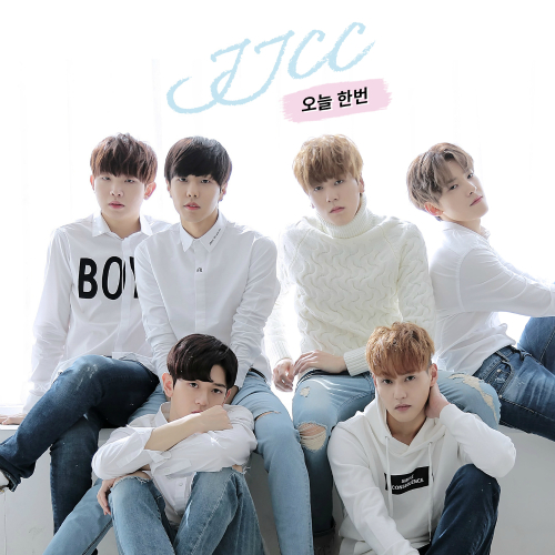 [Single] JJCC – 4th Digital single 'ToDay'