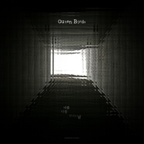 [Single] Guten Birds – Across the Black Tunnel