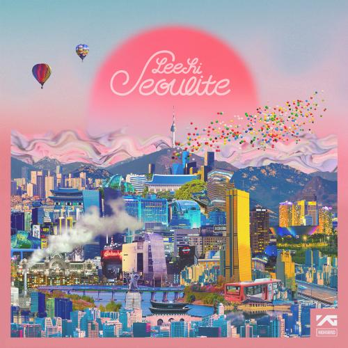 Lee Hi – SEOULITE – EP (FLAC + ITUNES PLUS AAC M4A)