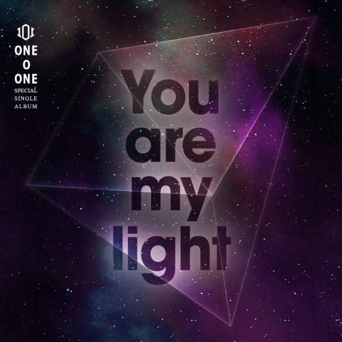 [Single] One O One – You Are My Light