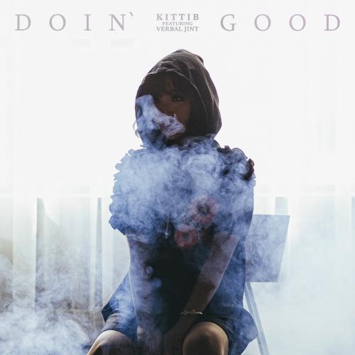 [Single] KittiB – Doin` Good (ITUNES PLUS AAC M4A)