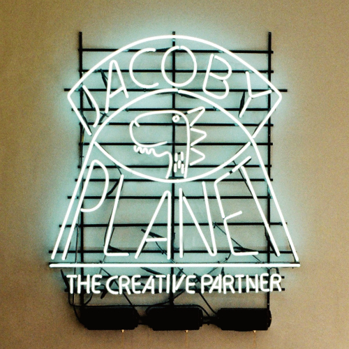[EP] Jacoby Planet – The Creative Partner