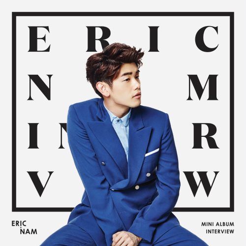 DL MP3] Eric Nam - Encounter OST Part 4 (ITUNES PLUS AAC M4A