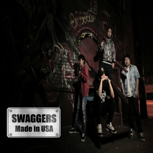 [Single] Superbee, Jung Sang Soo, TARAE, myunDo – Swaggers Made In USA