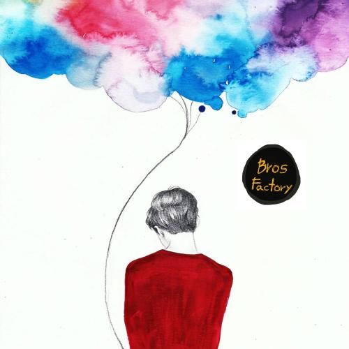 [Single] Bros Factory – Love Is Blind