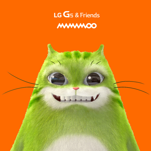 [Single] MAMAMOO – Woo Hoo (ITUNES PLUS AAC M4A)