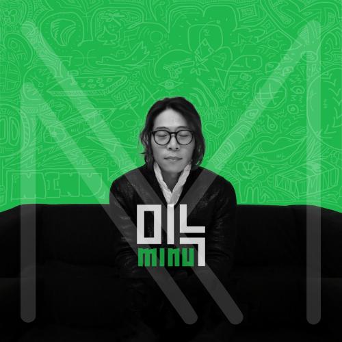 [Single] MiNU – 사랑에 빠진 좀비
