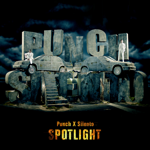 [Single] Punch, SILENTO – SPOTLIGHT