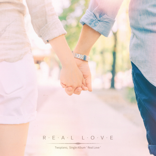 [Single] Two Piano – Real Love