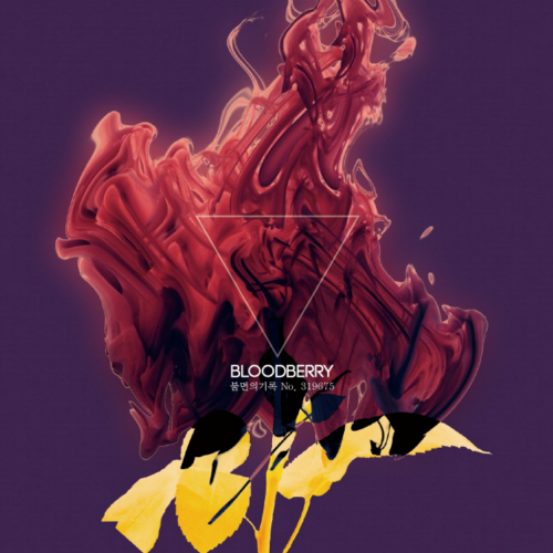 [EP] BLOODBERRY – The Record of Insomnia (No.319675)