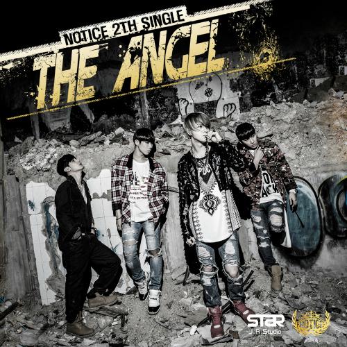 [Single] Notice – ANGEL