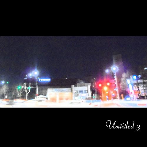 [Single] Ku Bon Woong – Untitled 3