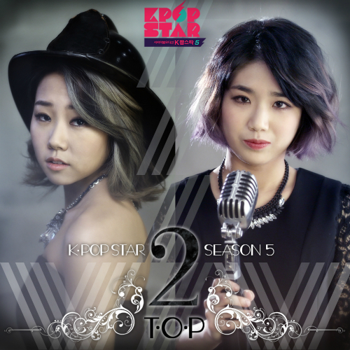[Single] Various Artists – KPOP Star Season 5 TOP2 Part.1
