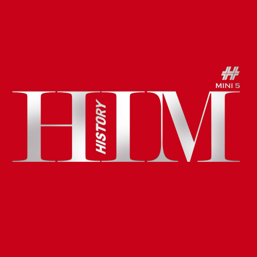 HISTORY – HIM – EP (ITUNES MATCH AAC M4A)