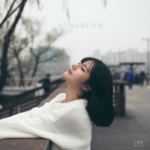 [Single] Who R U? – 너무 보고싶은 이 밤