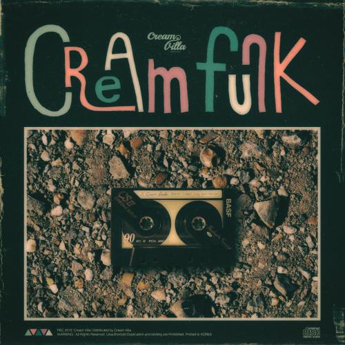 [Single] Doplamingo – Cream Funk