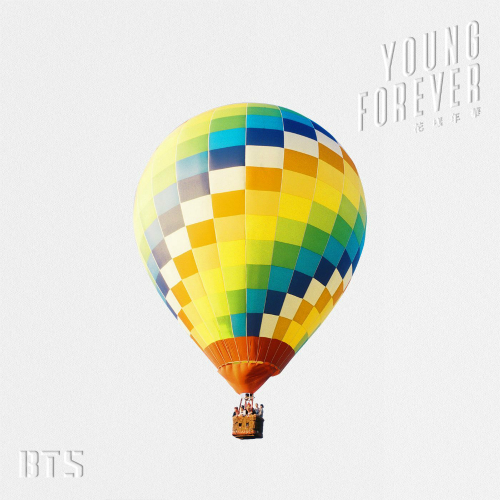 [DL MP3] BTS (Bangtan Boys) - The Most Beautiful Moment In