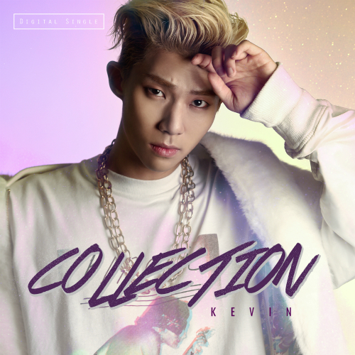 [Single] Kevin – COLLECTION