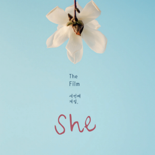 The Film – Vol.3 Season 3 `She`