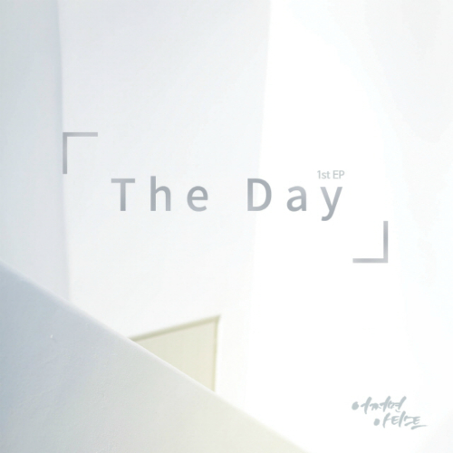 Maybe An Artist – The Day – EP (ITUNES MATCH AAC M4A)