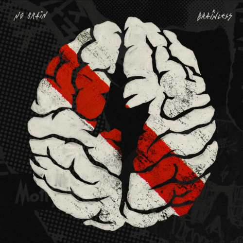 No Brain – BRAINLESS (ITUNES MATCH AAC M4A)