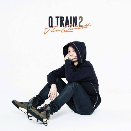 The Quiett – Q Train 2 (ITUNES MATCH AAC M4A)