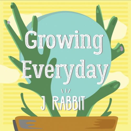 [Single] J Rabbit – Growing Everyday